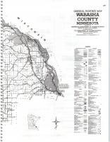 Map Image 019, Wabasha County 1979